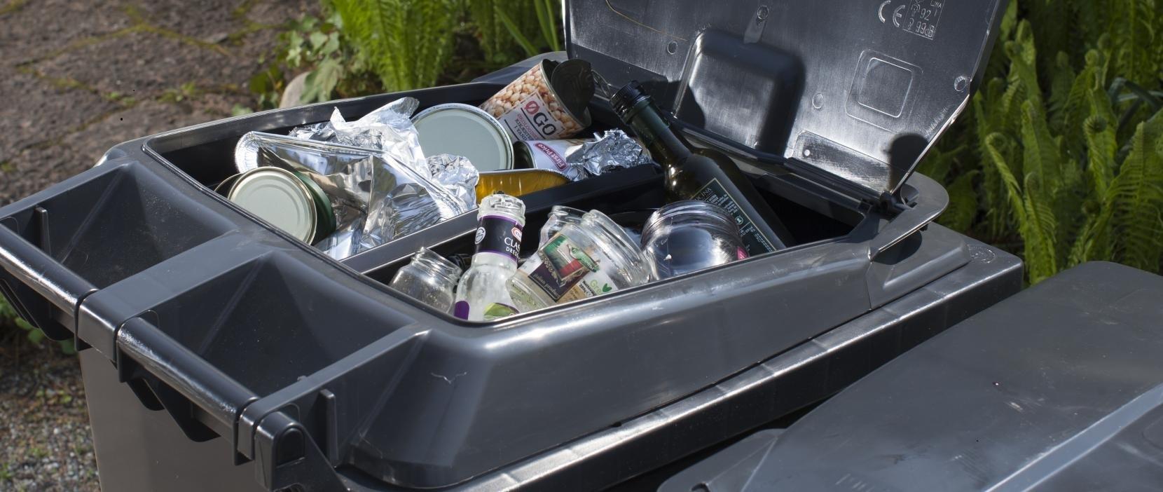 Generalforsamlinger - Affaldssortering Foto Rudersdal Kommune